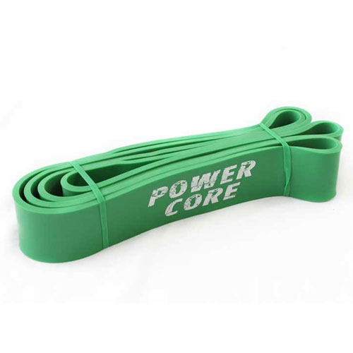 Powercore Powerbands - Green (Heavy 45mm)