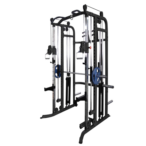 Multi-Purpose Functional Trainer