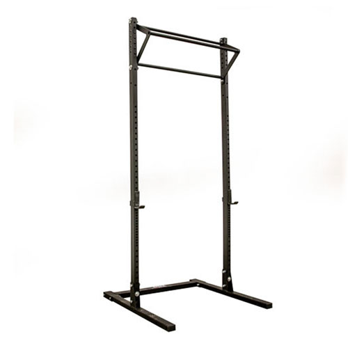 Powercore Squat Rack With Pull Up Bar