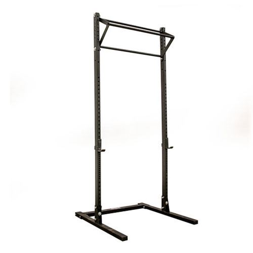 powercore squat rack with pull up bar mifitness