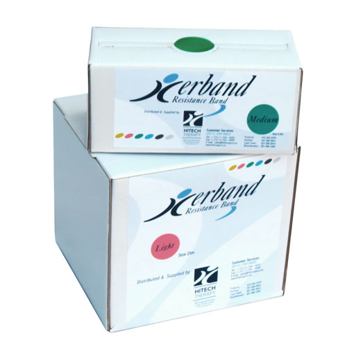 Resistance Bands Co Za: Xerband Resistance Bands