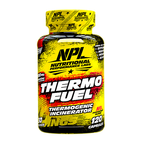 NPL Thermofuel