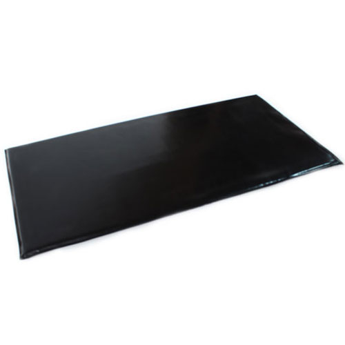 Vinyl Covered Exercise Mat