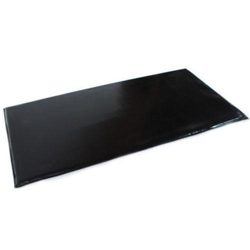 Vinyl Covered Exercise Mat