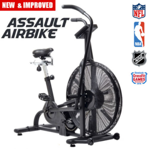 Assault Air Bike