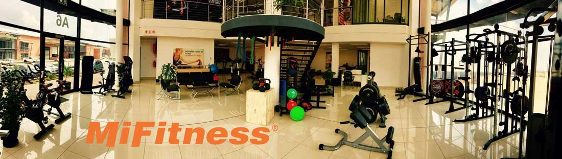 Mifitness about us