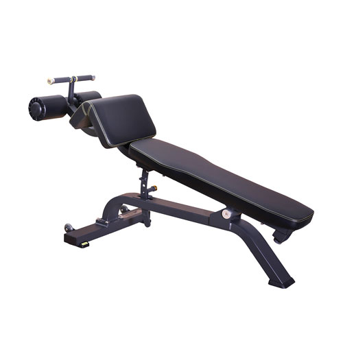 Powercore Multi Ab Bench