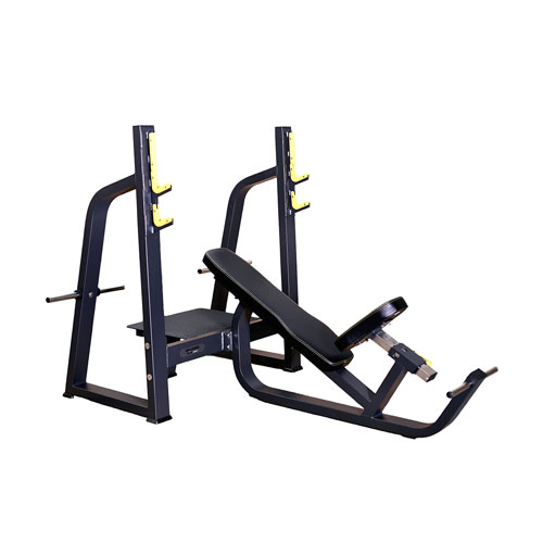 Powercore Incline Bench