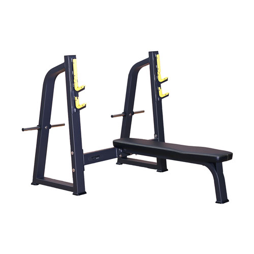 Powercore flat bench
