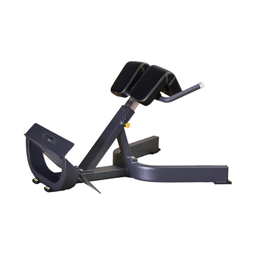 Powercore Hyperextension