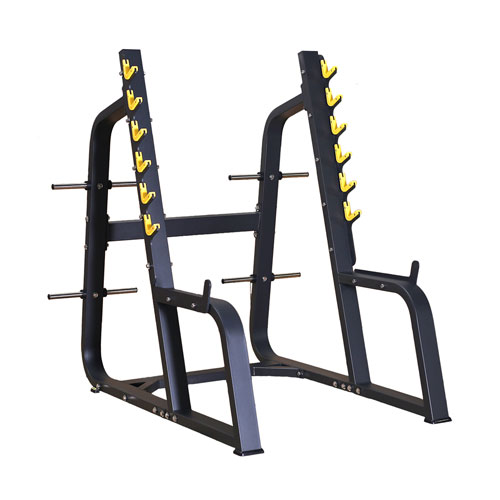 Powercore Squat Rack