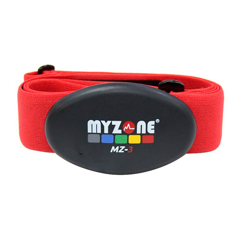 Myzone Heart Rate Strap