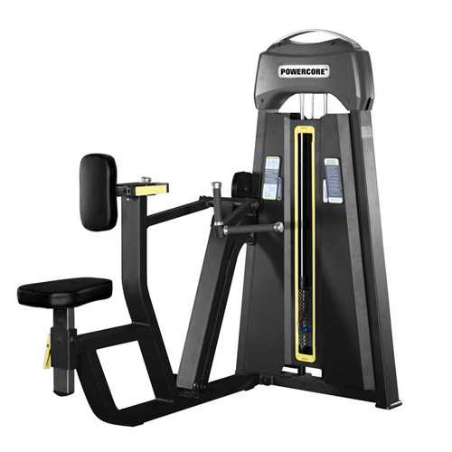 Powercore Vertical Row