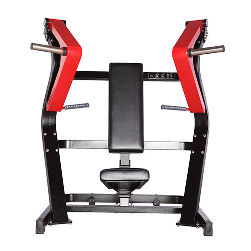 Powercore Plate Loaded Chest Press