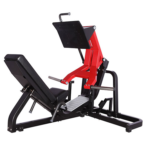 Powercore Plate Loaded Leg Press