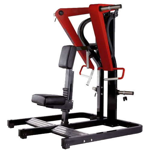 Powercore Plate Loaded Low Row