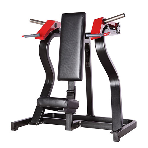 Powercore Plate Loaded Shoulder Press