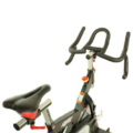 Vortec M831 Spinning Bike 4