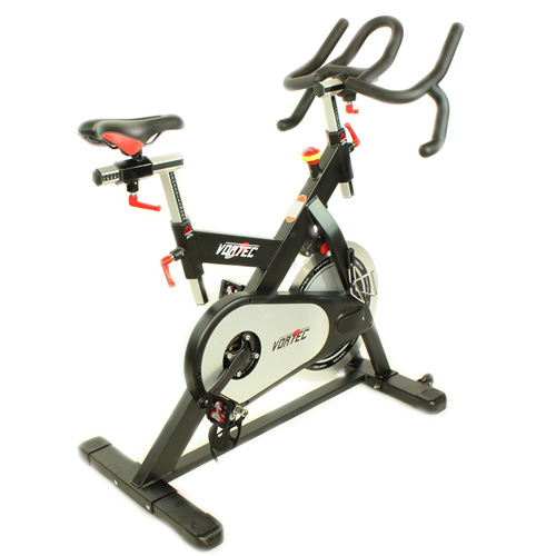 Vortec M831 Spinning Bike 3