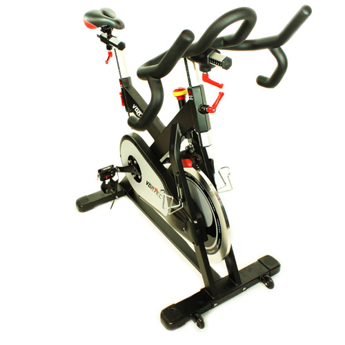Vortec M831 Spinning Bike 2