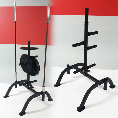 Powercore Weight Plate tree