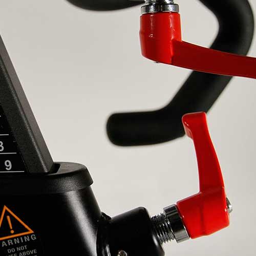 Spinning Bike M701-4
