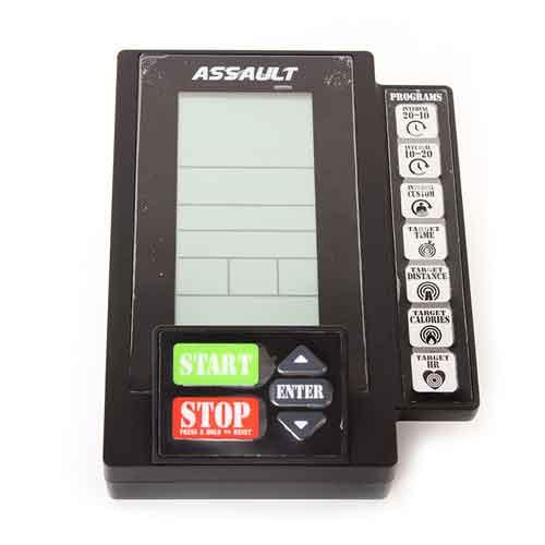 Assault Spare Computer
