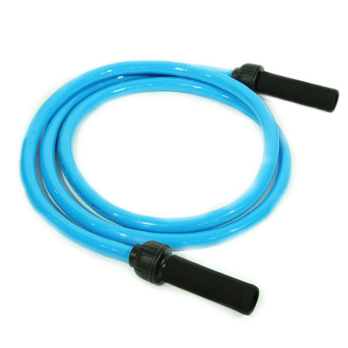 Power Skipping Rope Blue