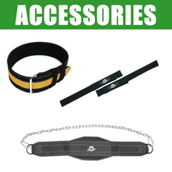 Weight Training Accessories