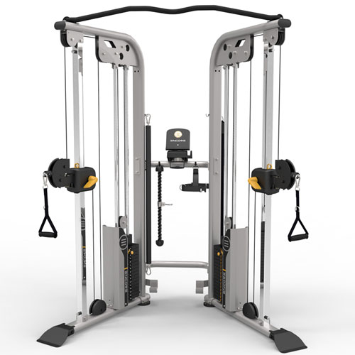 impulse es9030 functional trainer 1