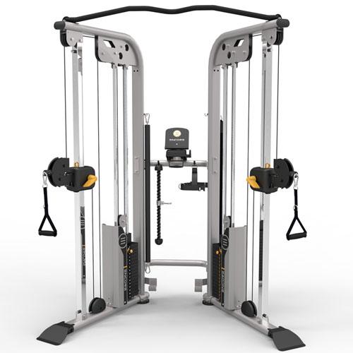 impulse es9030 functional trainer 1