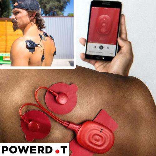 Powerdot Wireless Muscle Stimulator