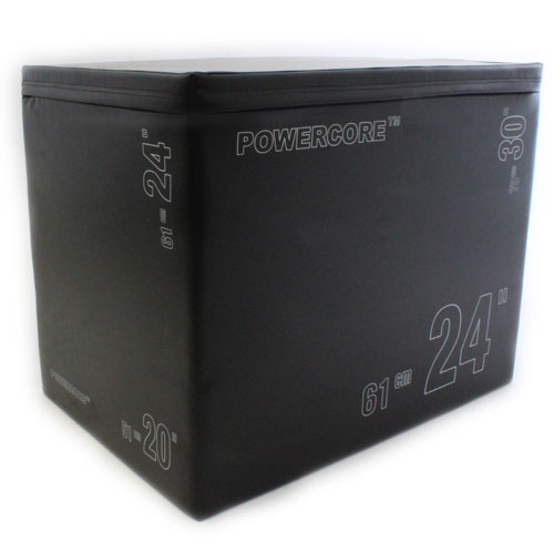 powercore soft jump box