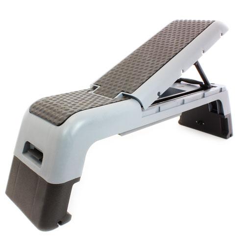 Aerobic Step Deck 4