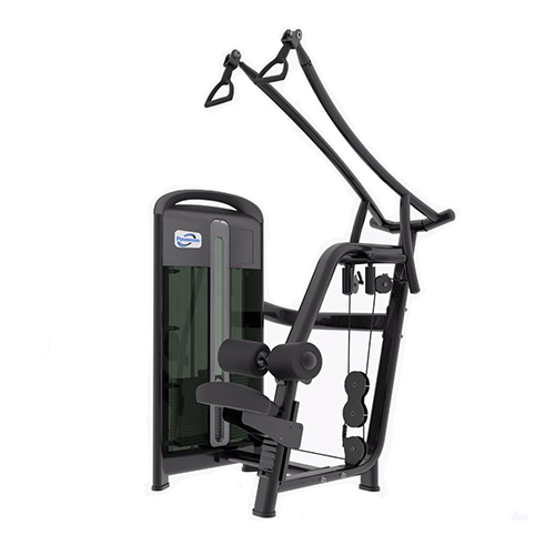 Powercore 650 Lat Pulldown