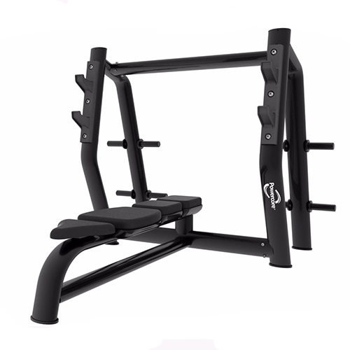 Powercore 650 Flat Bench Press