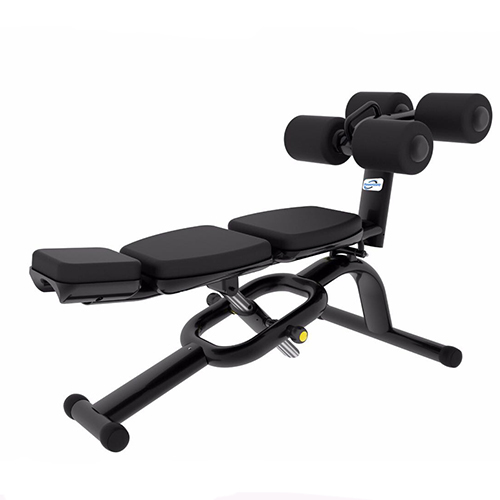 Powercore 650 Adjustable Abdominal Bench