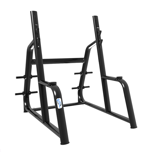 PC650 6051 Squat Rack