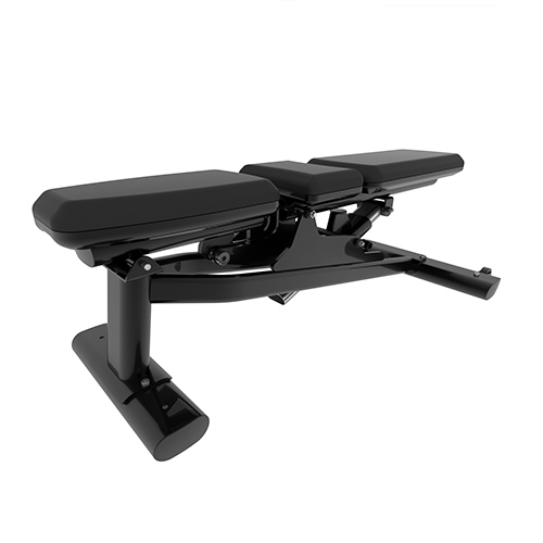 Powercore 650 Adjustable Bench
