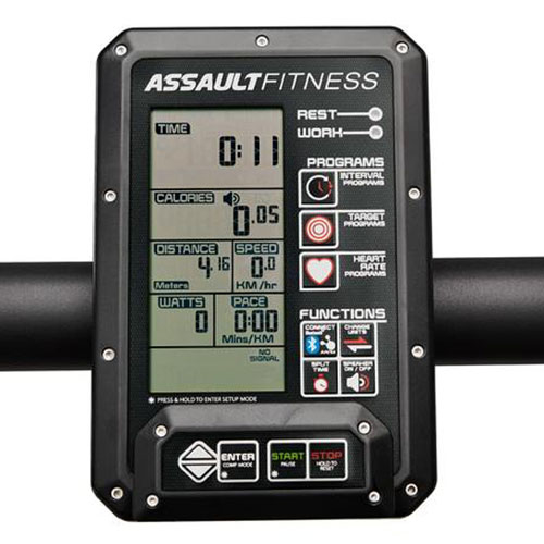 Assault Airrunner Treadmill 6