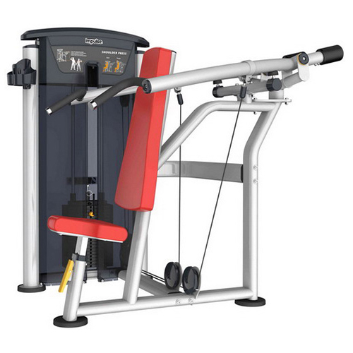 Impulse IT9512 Shoulder Press