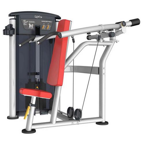 Impulse IT9512 Shoulder Press