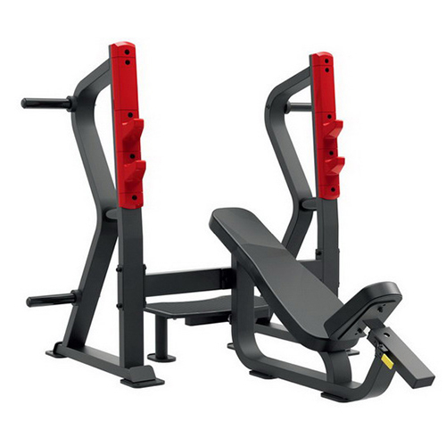 Impulse SL7029 Olympic Incline Bench Press