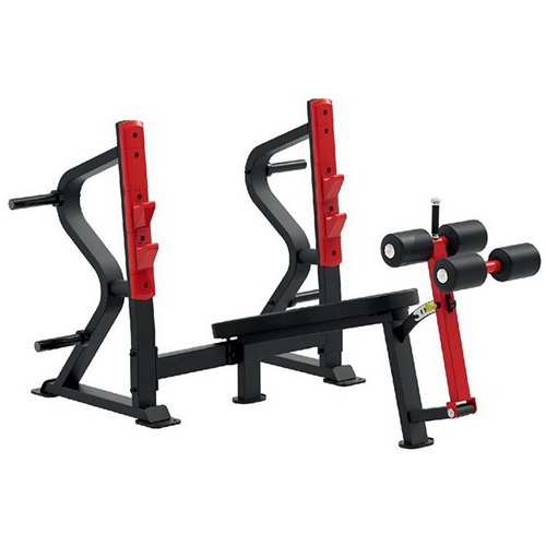 Impulse SL7030 Olympic Decline Bench Press
