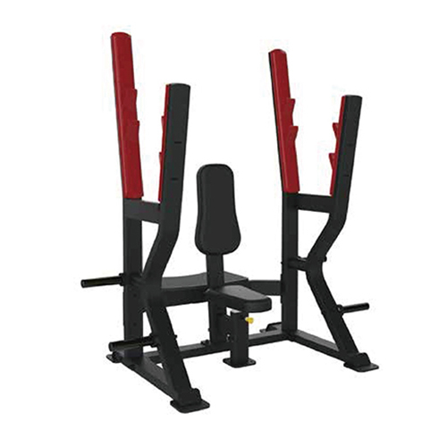 Impulse SL7031 Shoulder Press Bench
