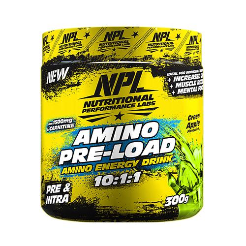 NPL-Amino-Pre-load