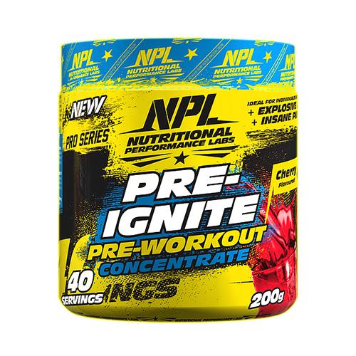 NPL-Pre-Ignite