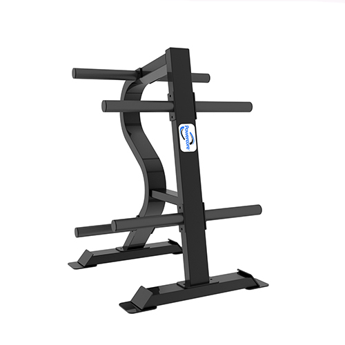 Powercore 750 Weight Plate Tree