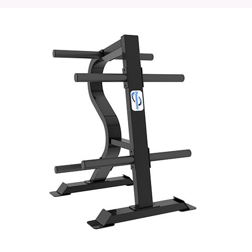Powercore 750 Weight Plate Tree