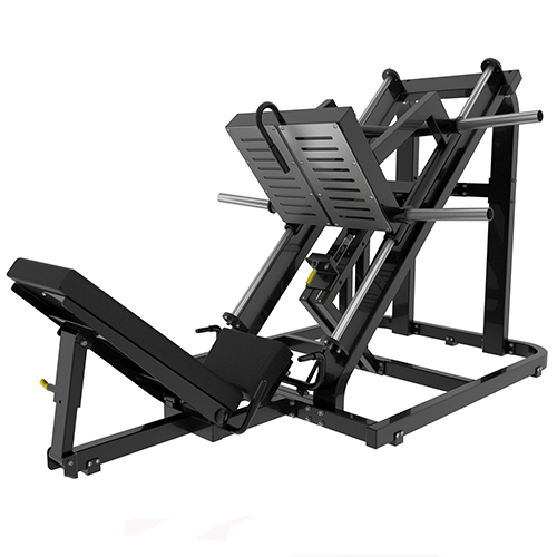 Powercore Linear Leg Press